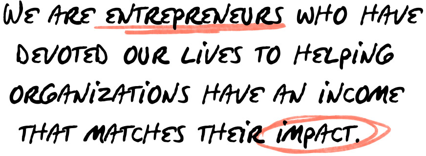 We Are Entrepreneurs