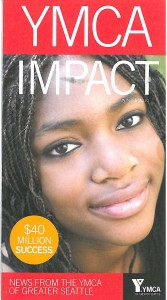 YMCA Brochure