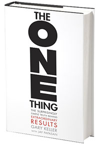 the OneThing