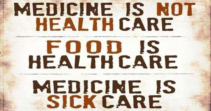 foodishealthcare