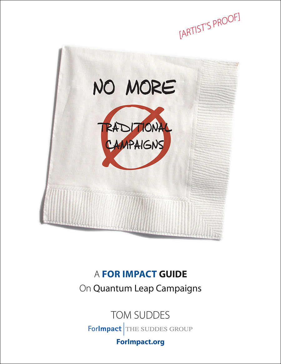 Image of Campaign Book
