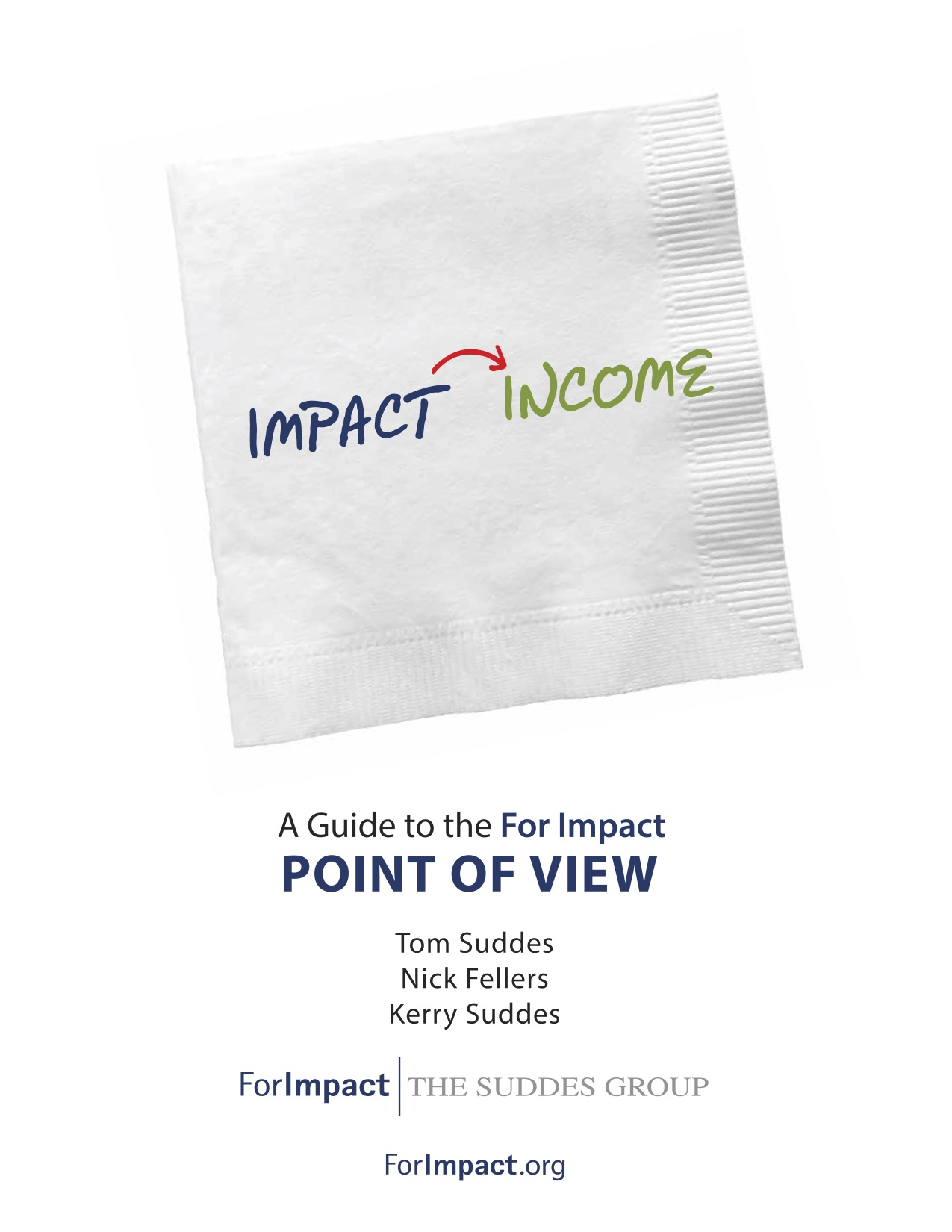 A Guide to the For Impact Point of View