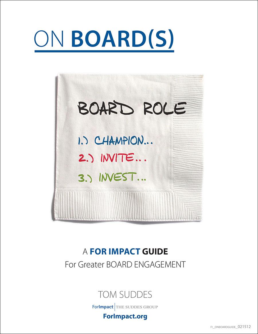 On Board(s)