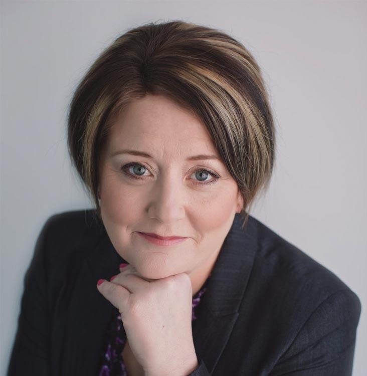 Amy Klugherz